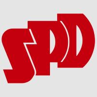 SPD-Logo aus den 70er Jahren